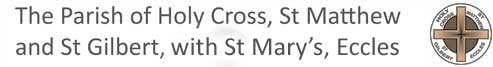 Parish of Holy Cross, St Matthew and St Gilbert